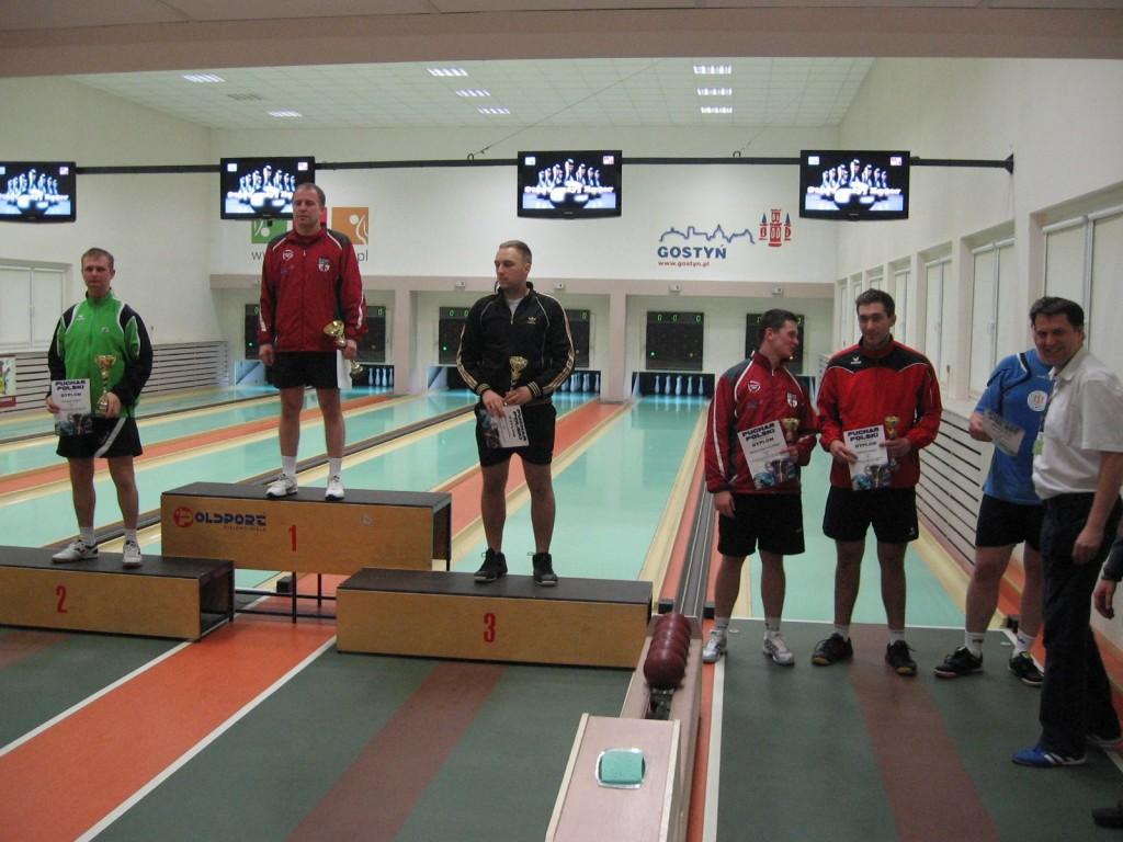 Tomek w III Pucharze Polski