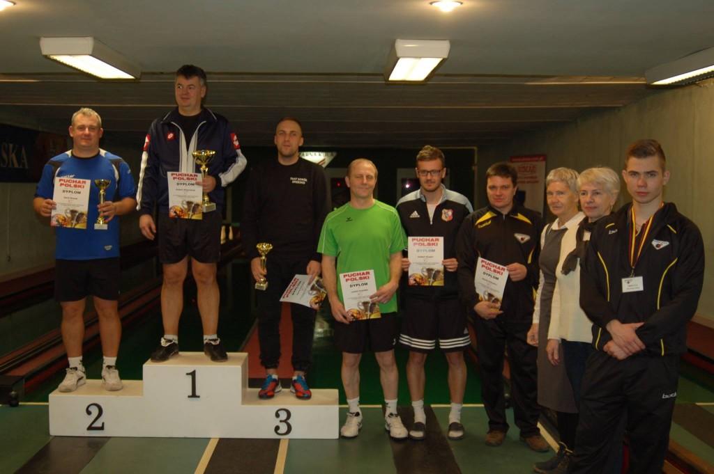 Puchar Polski 2015 mężczyźni